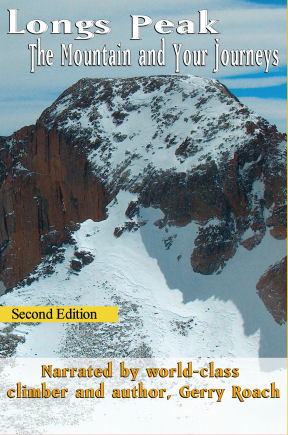 Longs Peak - The Mountain and Your Journeys